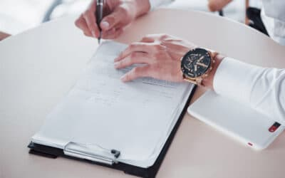 ¿Cómo hacer un poder notarial? Tipos y características