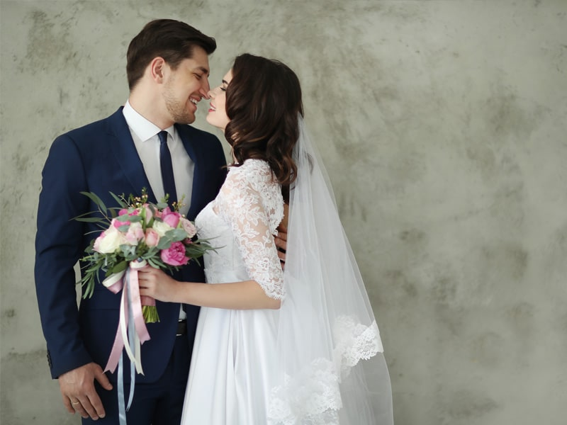 Notario de bodas en Málaga