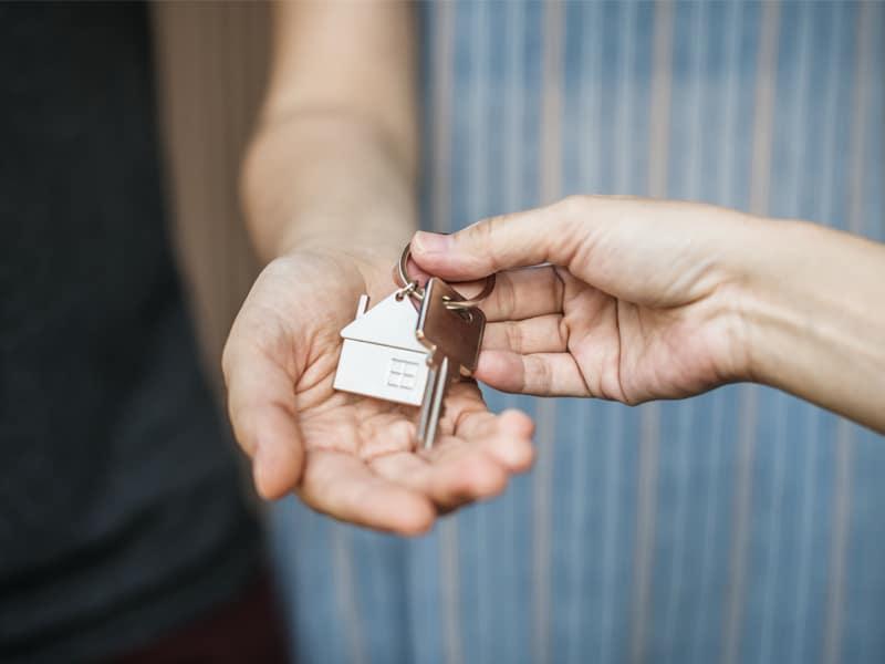 Gastos de notaría por la compra de una vivienda