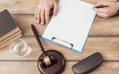 Acta de manifestaciones notarial: qué es y cuánto cuesta